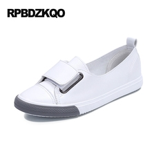 Buy Leisure Slip Round Toe Flats Maternity White Women Walking Ladies 2017 Cheap Shoes China Chinese Beautiful Fashion Latest for $25.68 in AliExpress store