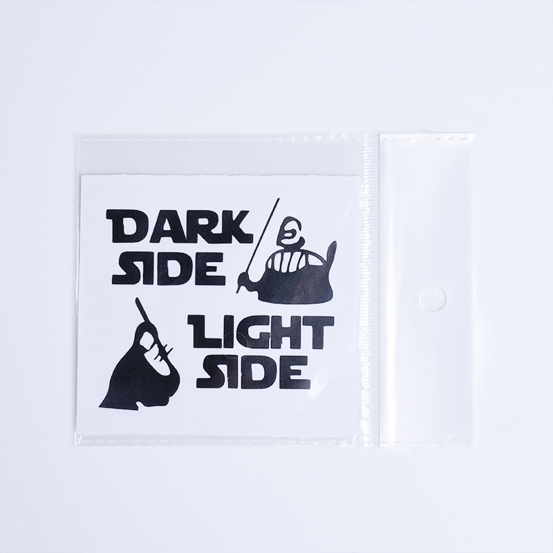 HTB1CevUgTnI8KJjSszgq6A8ApXaA - 3pcs DIY Darth Vader Star Wars Light Side Film Funny Vinyl Switch Stickers Decal Living Room Parlor Home Decoration Wall Sticker