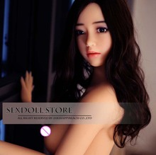 138cm 140 148 158 165 New Big Breasts Japanese Female Full Siize Silicone Sex Dolls With Skeleton Real Solid Anime Love Dolls
