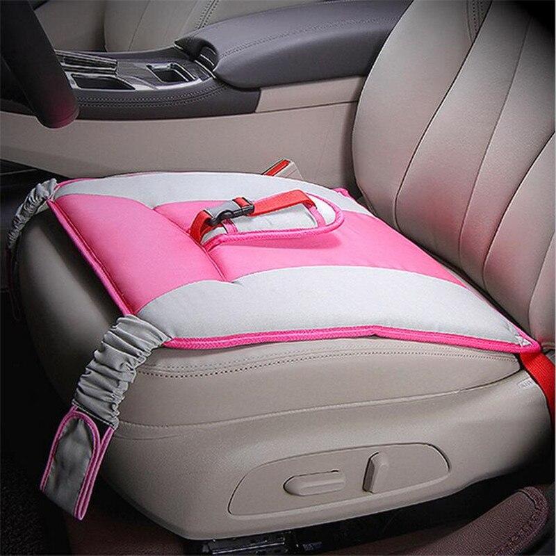 Подушка на ремень безопасности для беременных 33