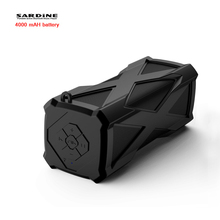 Bluetooth Speaker Home Audio Theater System Wireless Waterproof Subwoofer SpeakerUltra Bass Hifi Sound Box for Outdoor Sports