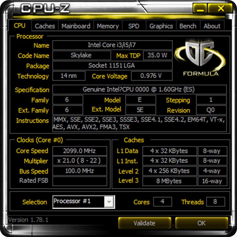 Интернет магазин товары для всей семьи HTB1CfIuSFXXXXchXXXXq6xXFXXXn QHQJ инженерный образец процессора intel core i7 6400 т I7-6400T SKYLAKE как QHQG графика core HD530 1,6 г 4 ядра 8 потоков