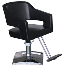 New Hydraulic Barber Chair Styling Salon Beauty Equipment Spa(China)