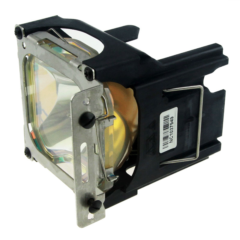 DT00231 Replacement Projector Lamp with Housing for HITACHI CP-S860 / CP-S860W / CP-S958W / CP-S960 / CP-S960W / CP-S960WA<br>
