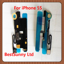 10pcs wifi flex cable For iphone  5S    wifi wireless Antenna signal   flex  cable   replacement