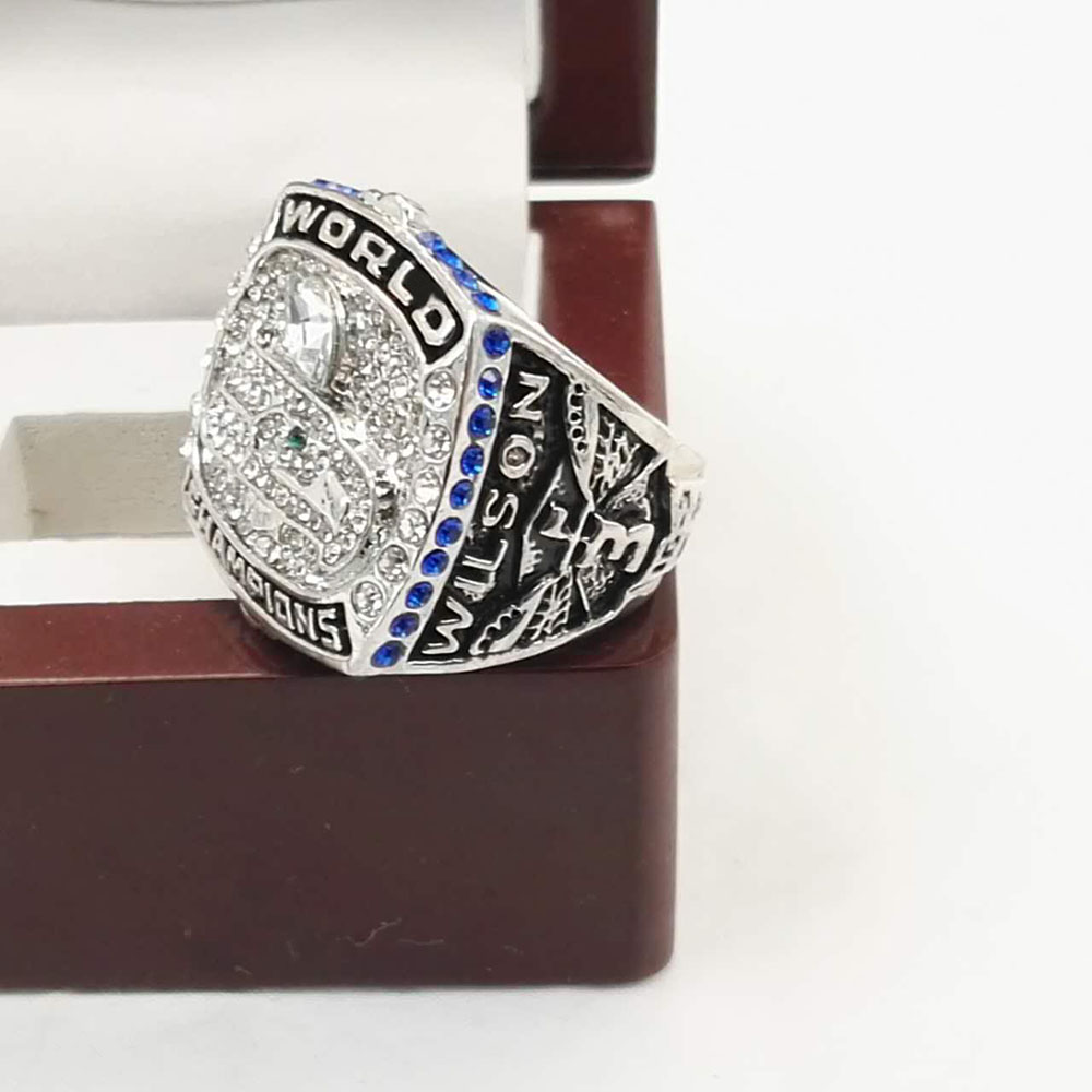 Can Beat Rings, High 2013 Seattle Seahawks Replica World Championship Ring Wooden Boxes