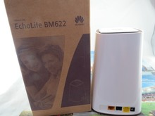 Echolife HUAWEI BM622 4G WiMAX CPE Router(China)