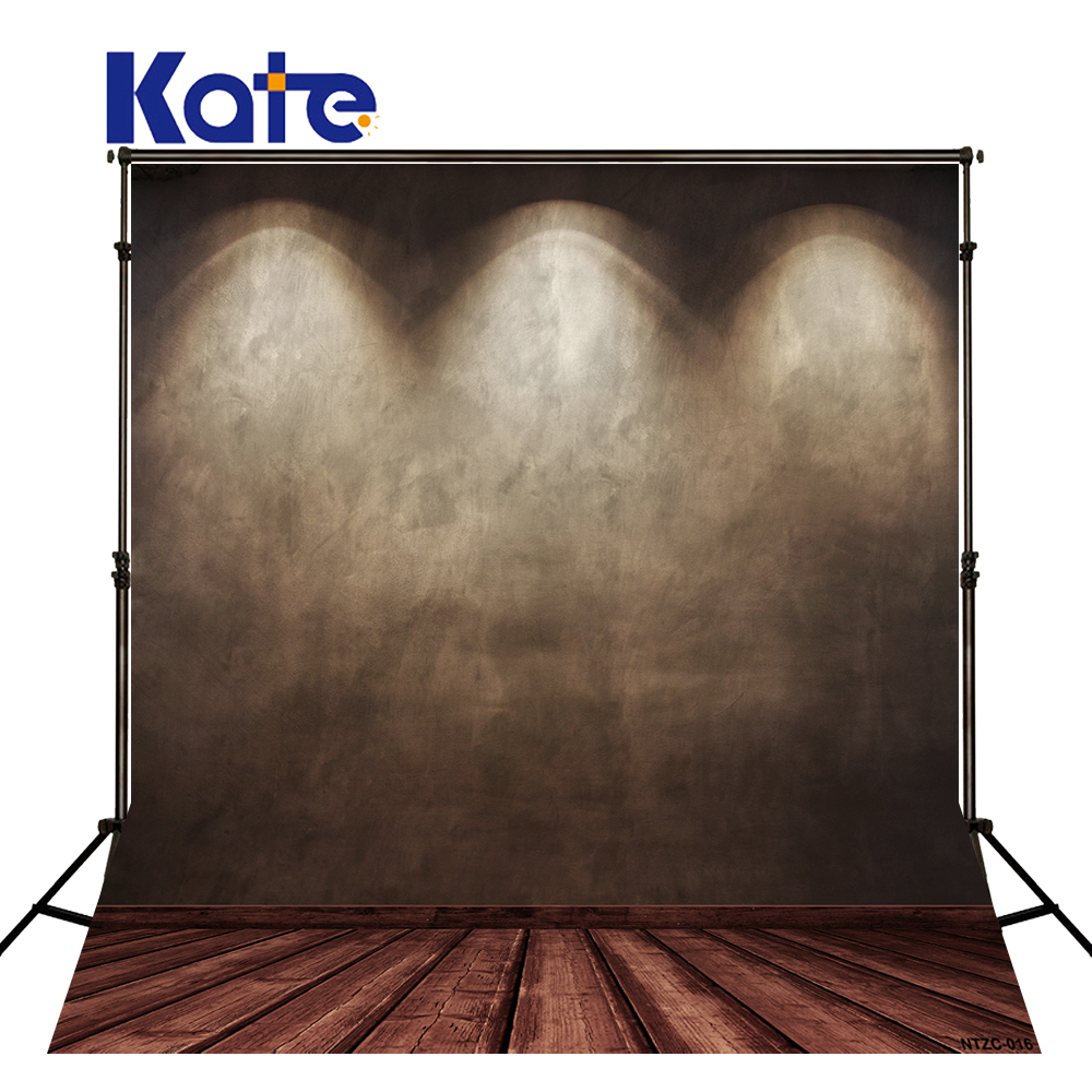 200Cm*150Cm Kate No Creases Photography Backdrops Vintage Wood Can Be Washed For Anybody Backdrops Photo Studio Ntzc-016<br>