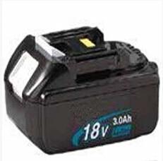 BL1830 Tool Accessory Electric Drill Li-ion Battery 18V 3000mAh For MAKITA 194205-3 194309-1 LXT400 18V 3.0Ah Power Tool Parts<br>