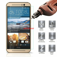 Tempered Glass Screen Protector guard film CASE For HTC Desire 326g 516 520 526 620 620g 820 mini 626 g 728 728g 816 826 825