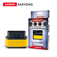 LAUNCH  Direct Store X431 EasyDiag 2.0 OBD2 Code Reader Easy Diag 2.0 With Bluetooth Support All Cars With 16-pin OBD Port