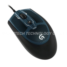 Logitech G100S wired gaming mouse LOL competitive gaming mouse upgraded version G1 Optical Mouse no retail packaging(China)