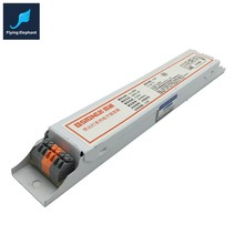 T5 Fluorescent & Neon Lamp Electronic Ballast 2X28W Output Also Work for 20-30W Lamps(China)