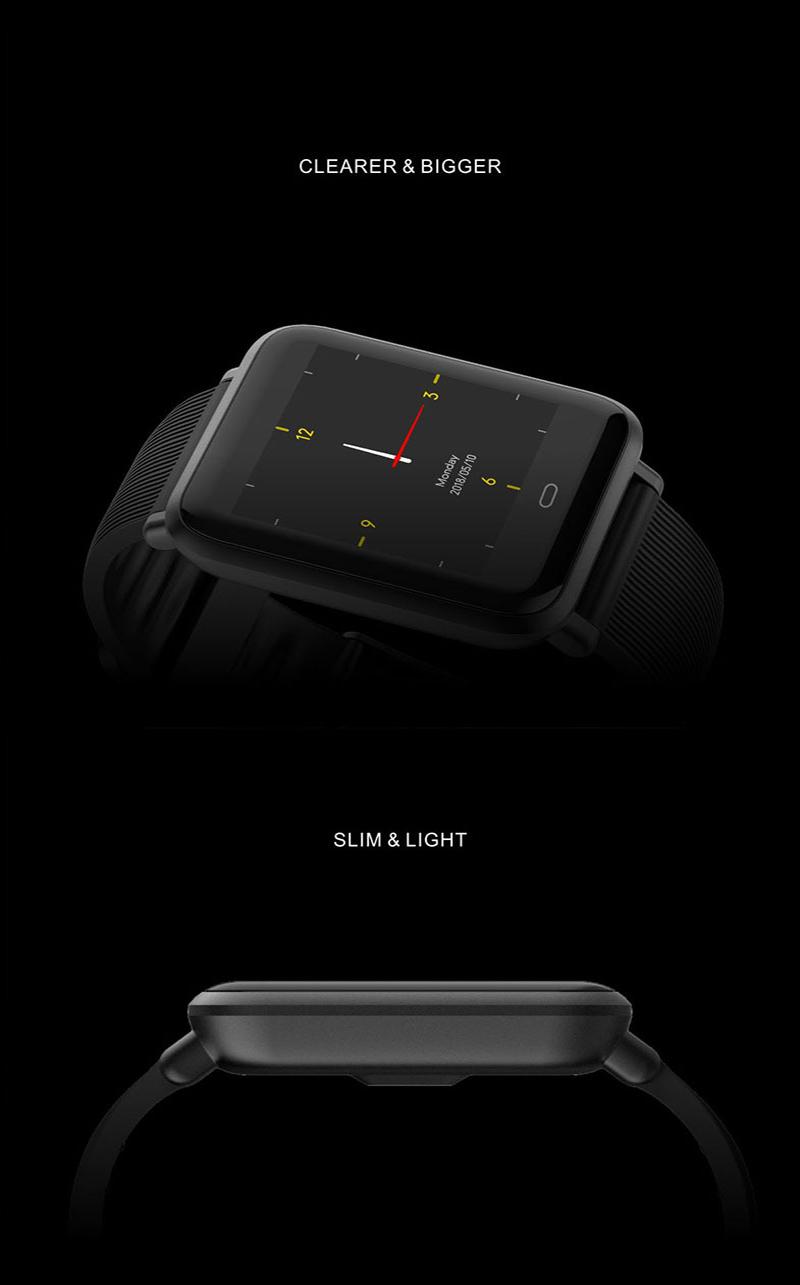 Multi-Dial Smartwatch (Waterproof) 10