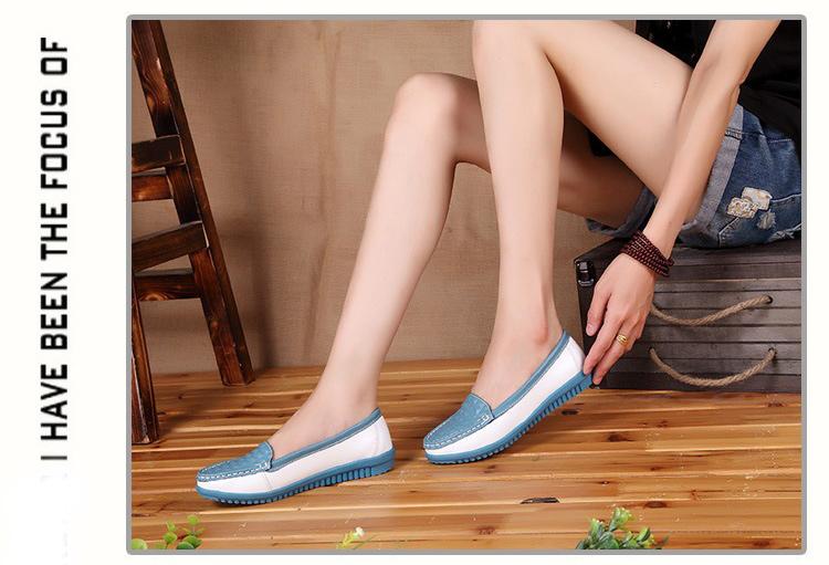 AH218 (9) Women's Casual Shoes