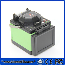 high quality and cheap fusion splicing machine Orientek T40 multi languages fiber optic fusion splicer