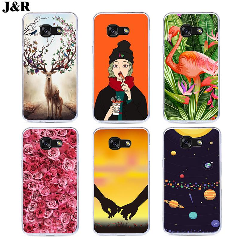 3D Relief Case For Samsung Galaxy A5 2017 Cover S8 S9 Plus S7 Edge Note 8 J3 J5 J7 A3 A7 A8 2016 2017 Prime J2 Pro 2018 Covers