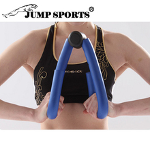 Free Shipping Hot Sale Brand New High Quality Thigh Master Exerciser Home Gym Arm Slim Workout Equipment