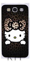 Hello kitty black Design Tpu Nero cell phone bags case cover for iphone 4S 5S 5C SE 6S 7 PLUS IPOD Samsung galaxy IPOD HTC SONY