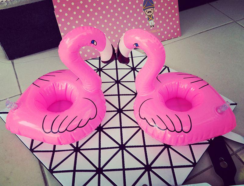 Mini Inflatable Flamingo (26)