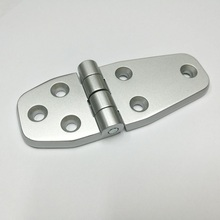 Cabinet Door Hinge Surface Mounted Door Hinges Equipment Electrical Cabinet Hinges 2PCS