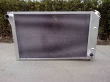 NEW Aluminum Radiator 1977-1983 FOR Chevy Corvette 1978 1979 1980 1981 1982 1983 77(China)