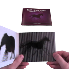 Easy To Do Magic Tricks Magic Moving Images Animated Optical Illusions Magic Books For Kids