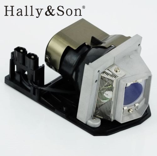 Projector NP10LP / 60002407 replacement lamp with housing for NP100 / NP200 / NP100G / NP200G / NP200A / NP100A<br>