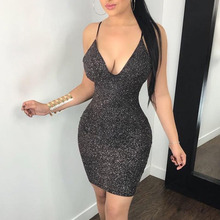 Buy 2018 Sexy Halter Bandage Dress Hollow Midi Summer Dress Bandage Vestidos Women Dresses Party Club dress Vestidos