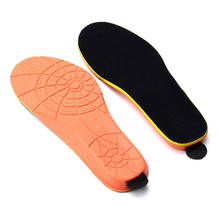 Brand Platinum Orthotics Shoe Insole Inserts Size C D E F G Choice Platinum Orthotic Insoles Heating Quick Keep Warm Insoles(China)