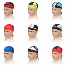 Buy Q958 free Cycling pirate hat Bike Bicycle Cycling Hat Cap Running Bandana Headband Pirate Beanie Headwear for $5.92 in AliExpress store