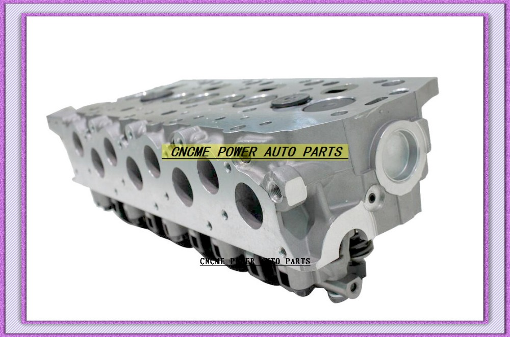4D56 4D55 Cylinder Head Assembly For Ford Bronco Ranger For Mitsubishi Montero Pajero L300 For Hyundai H1 H100 MD185918 908 611 (3)