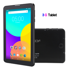 7 inch Android tablet PC 3G call 2G call SIM card gold Leather Bluetooth WIFI  tablets pc  phone call OTG  7 8 9 10 tablet pc