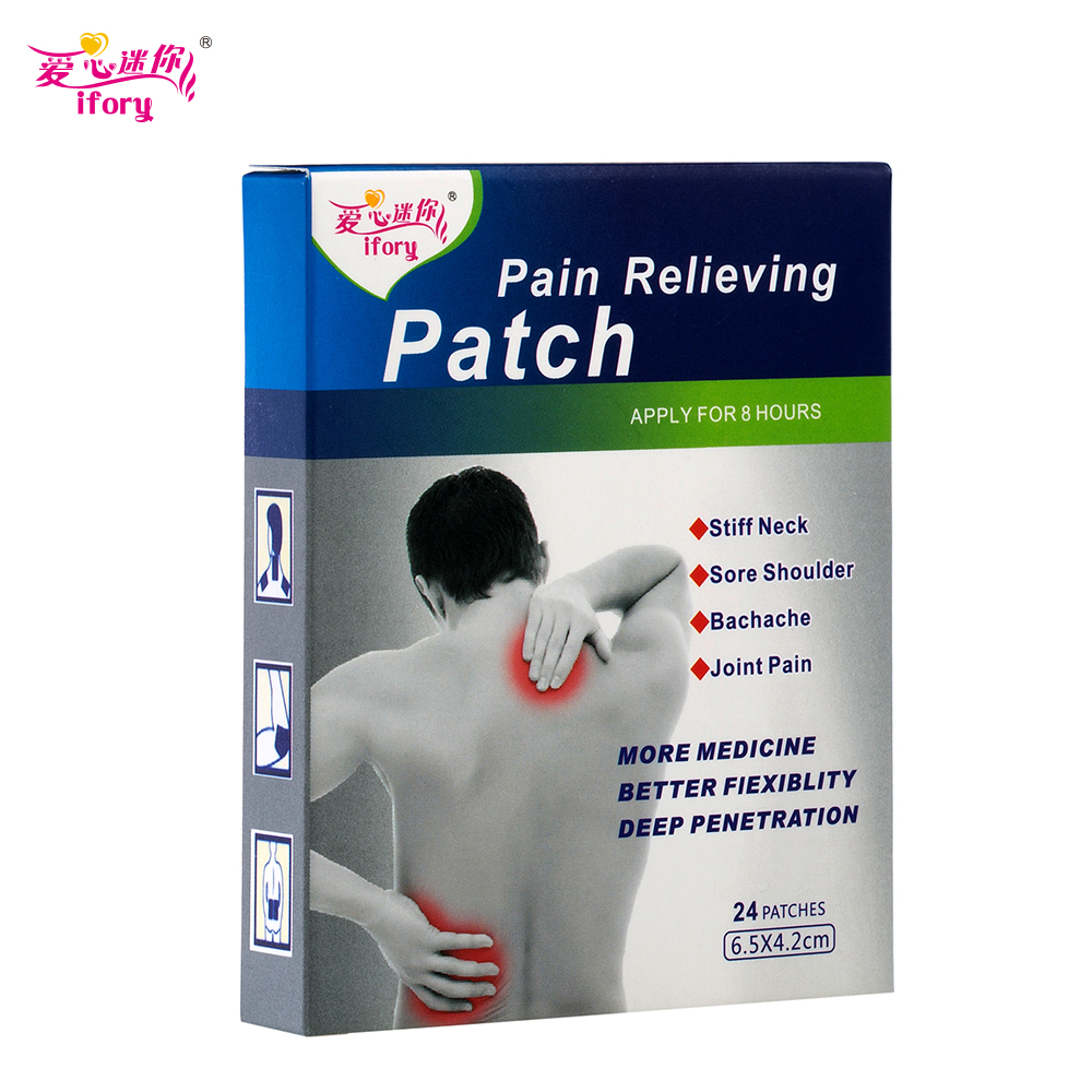 menthol pain patch (2)