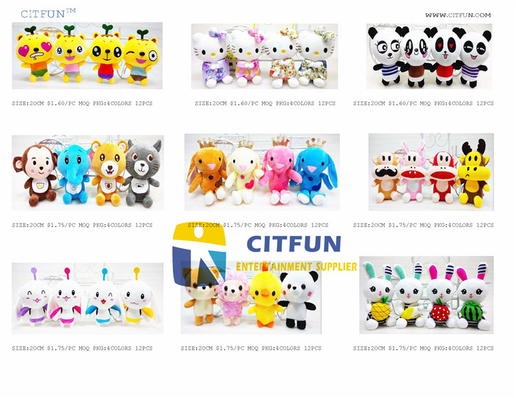 SOFT TOYS FOR CLAW MACHINE__03