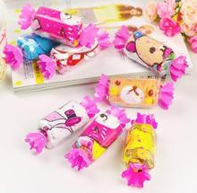 Free ship!1lot=30pc! Wedding Favor Supplies / cake towel / Children 's Day gift / cartoon small towel / big candy towels(China)