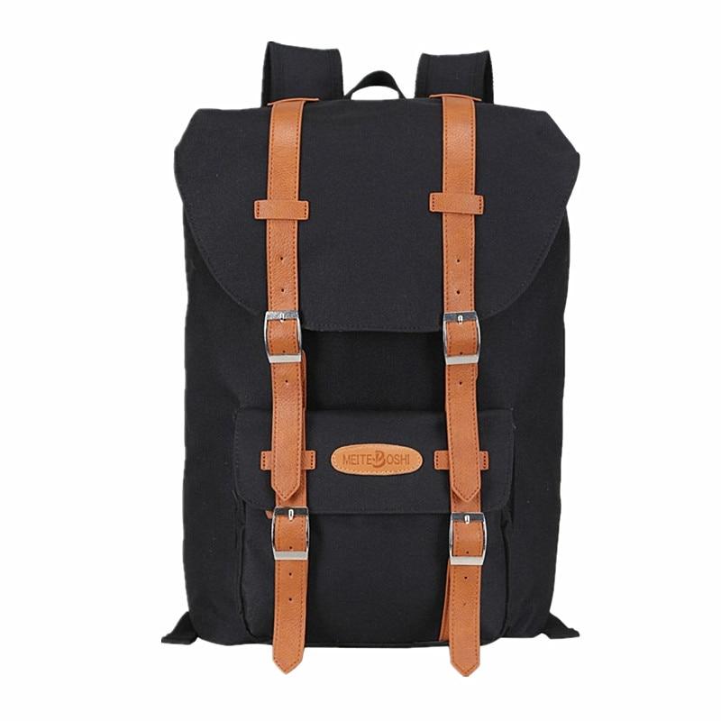 Y36 Multipurpose Belts Backpack Women Men Travel Laptop Rucksack School Bags for Teenagers Sac a dos Mochila Feminina<br><br>Aliexpress