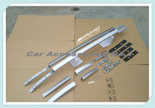 Aluminum OEM Style Car Roof Rack baggage luggage bar For 14 15 16 Nissan Qashqai 2014 2015 2016 2017 by EMS
