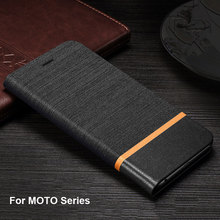 Hot selling Case For Motorola Moto X Play X 2017 X4 Flip Leather Case Cover For Motorola Moto Z Play forco G3 G4 G5 Plus