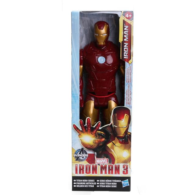Hasbro-Marvel-Toys-The-Avenger-30CM-Super-Hero-Thor-Captain-America-Wolverine-Spider-Man-Iron-Man.jpg_640x640 (8)