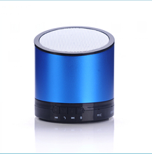 My vision N6 Factory Directly Supply Hotselling TF Card Mini Speaker Promotion Gift  Mini Portable Wireless Bluetooth Speaker