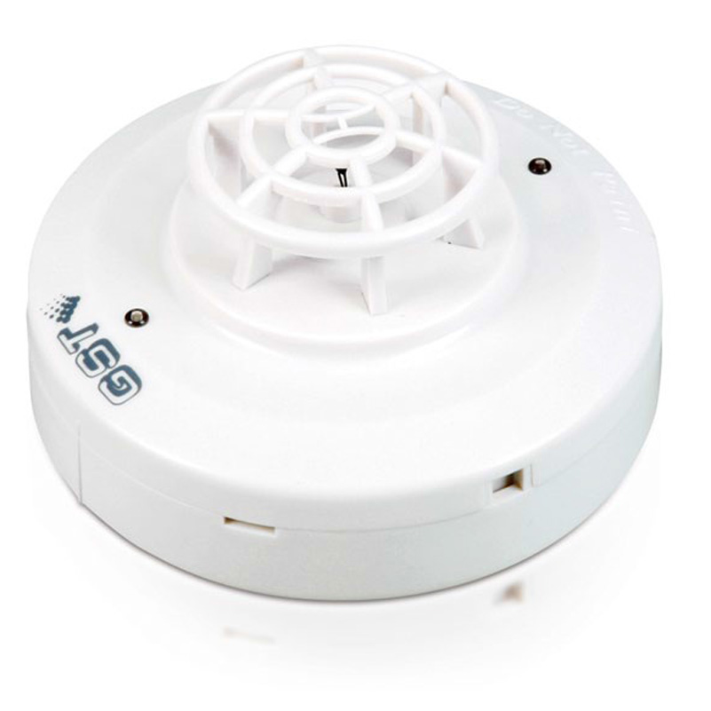 I-9103 Intelligent Rate of Rise and Fixed Temperature Heat Detector LPCB certification<br>