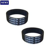 NTNT Fit For Kirby Vacuum Cleaner Belts 301291-3 (2 pack) fits all Generation series models
