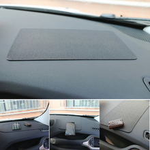 Mayitr Universal Anti-Slip Car Magic Dashboard Sticky Pad Anti-non Slip Mat Pad for GPS Mobile Phone Holder Car Styling(China)