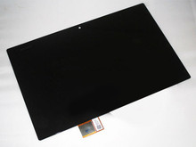 Hot!!! top quality touch screen LCD display assembly for Sony Xperia Tablet Z SGP311 SGP312 SGP321+free tools free shipping