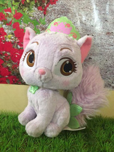 Princess Palace Pets Tiana's Kitty Lily Large Plush Toy 30cm(China)