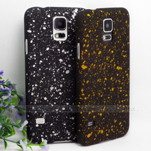 S5 Cases For Samsung Galaxy S5 i9600 Case For Galaxy S5 Bags Cover Star Matte Protection Phone Shell Luxury Fashion Best New