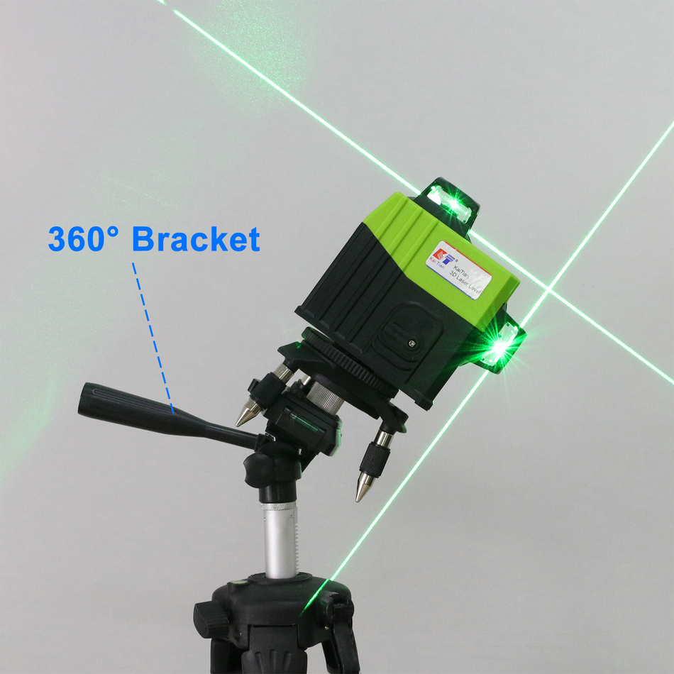 Kaitian Laser Level MG3D5L 360 bracket