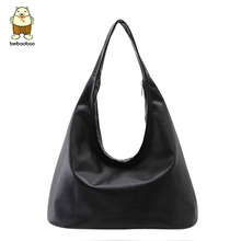 Beibaobao Women Tote Brands Women Handbag Hobos Purse Women's Pouch Bolsa Feminina Shoulder Bag Female Bag LS8508(China)