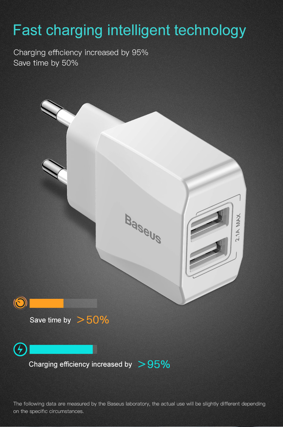 Best Europe iPhone Charger adapter